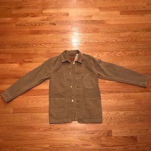 Levi's Khaki Jacket